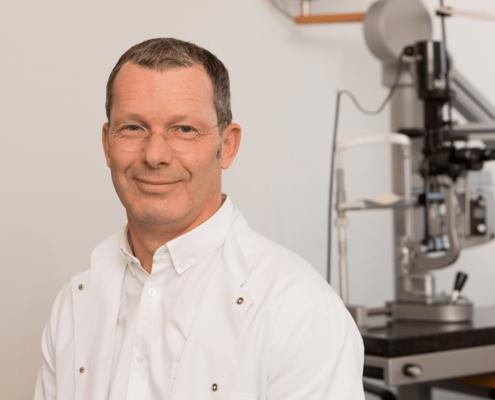 Dr. med. Stephan Nikolic