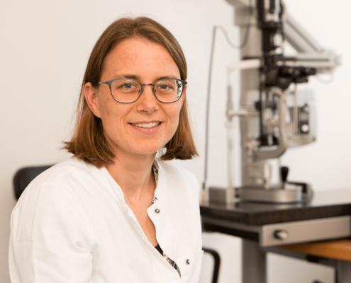 Dr. med. Katrin Gerdes